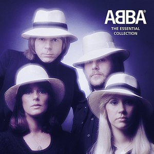 Abba альбом The Essential Collection