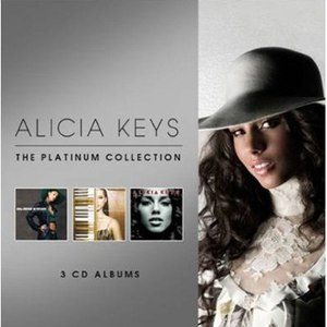 Alicia Keys альбом The Collection