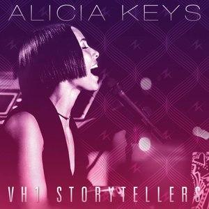 Alicia Keys альбом VH1 Storytellers