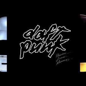 Daft Punk альбом Daft Punk | Random Access Memories | The Collaborators