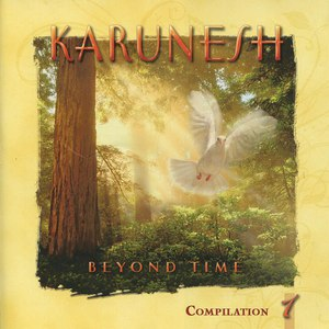 Karunesh альбом Beyond Time