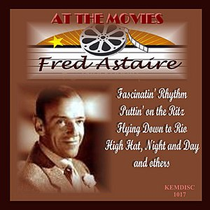 Fred Astaire альбом At the Movies