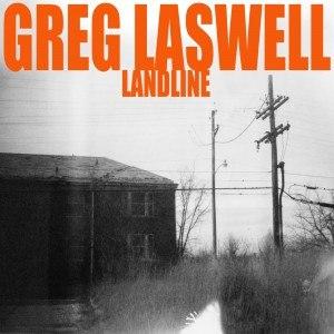 Greg Laswell альбом Landline (Bonus Track Version)