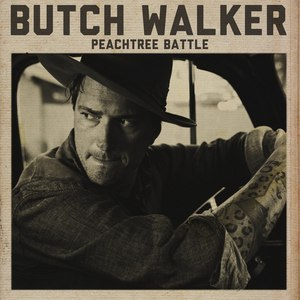 Butch Walker альбом Peachtree Battle - EP