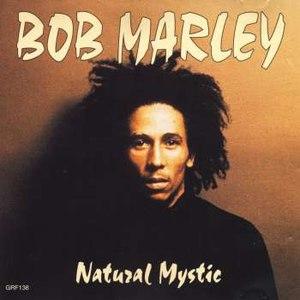 bob marley альбом Natural Mystic