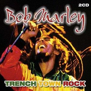 bob marley альбом Trench Town Rock