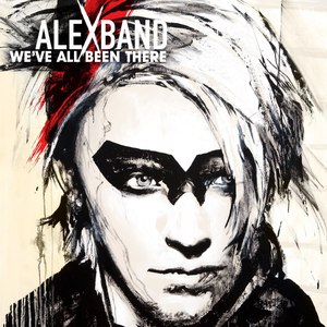 Alex Band альбом We've All Been There