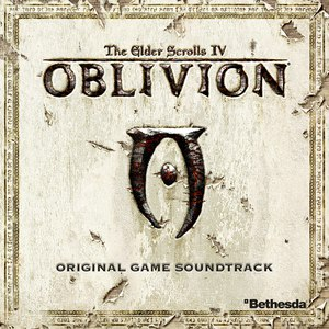 Jeremy Soule альбом The Elder Scrolls IV: Oblivion