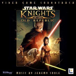 Jeremy Soule альбом Star Wars: Knights of the Old Republic