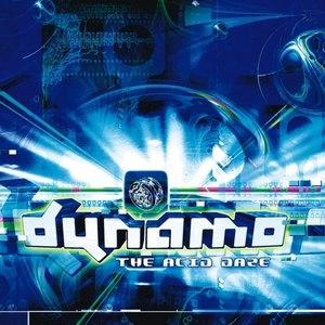 Dynamo альбом The Acid Daze
