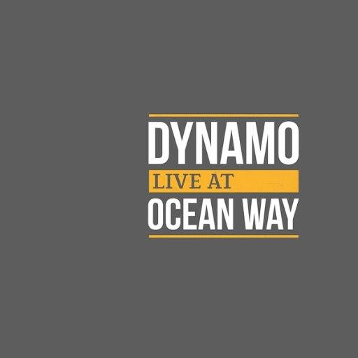 Dynamo альбом Live at Ocean Way