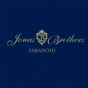 Jonas Brothers альбом Paranoid
