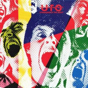 UFO альбом Strangers In The Night (Live)
