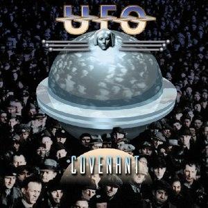 UFO альбом Covenant