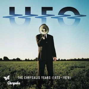 UFO альбом The Chrysalis Years (1973-1979)