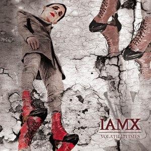 IAMX альбом Volatile Times Remix EP