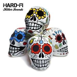 Hard-Fi альбом Killer Sounds