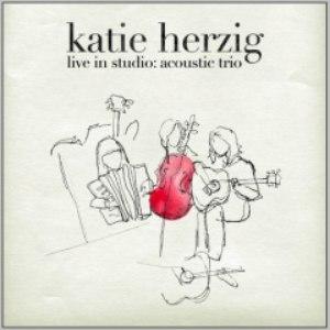 Katie Herzig альбом Live In Studio: Acoustic Trio