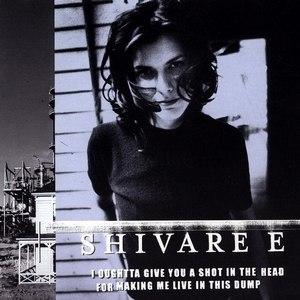 Shivaree альбом I Oughtta Give You A Shot In The Head