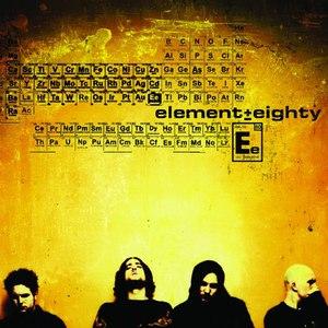 Element Eighty альбом Element Eighty