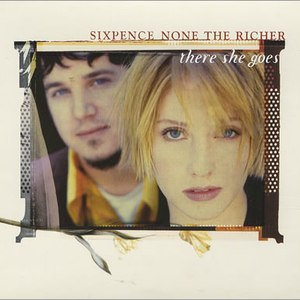 Sixpence None The Richer альбом There She Goes