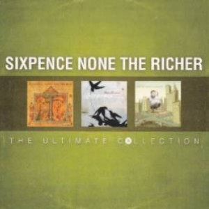 Sixpence None The Richer альбом The Ultimate Collection