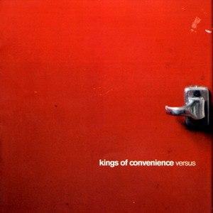 Kings Of Convenience альбом Versus
