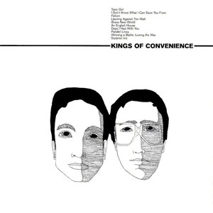 Kings Of Convenience альбом Kings of Convenience