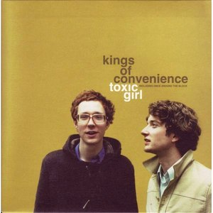 Kings Of Convenience альбом Toxic Girl