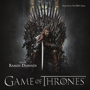 Ramin Djawadi альбом Game Of Thrones (Music From The HBO Series)