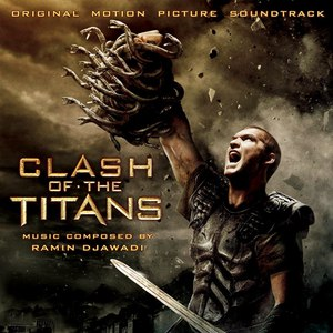 Ramin Djawadi альбом Clash of the Titans