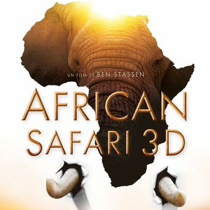 Ramin Djawadi альбом African Safari 3D (Ben Stassen's Original Motion Picture Soundtrack)