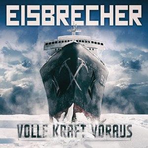 Eisbrecher альбом Volle Kraft voraus