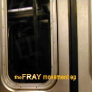 The Fray альбом Movement EP