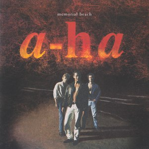A-ha альбом Memorial Beach
