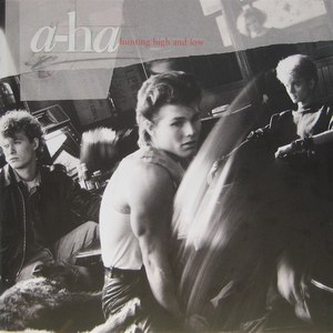 A-ha альбом Hunting High And Low (Deluxe Edition)