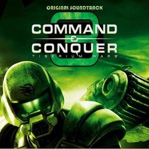 Steve Jablonsky альбом Command & Conquer 3: Tiberium Wars
