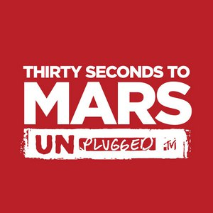 30 Seconds To Mars альбом MTV Unplugged: Thirty Seconds to Mars - EP