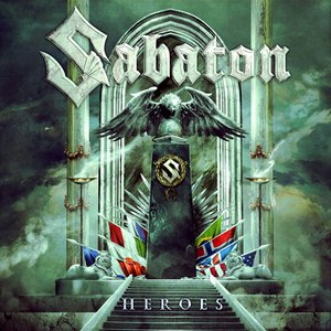 Sabaton альбом Heroes (Bonus Version)
