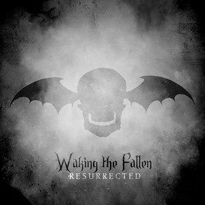 Avenged Sevenfold альбом Waking The Fallen: Resurrected