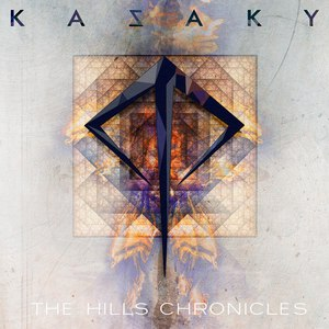 Kazaky альбом The Hills Chronicles