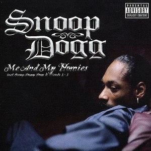 Snoop Dogg альбом Me and My Homies