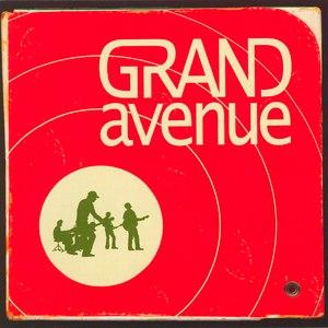 Grand Avenue альбом Grand Avenue