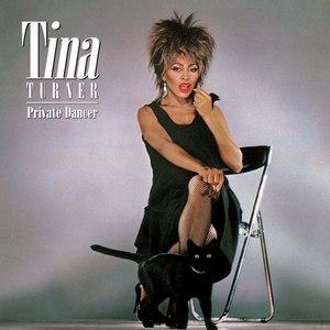 Tina Turner альбом Private Dancer (30th Anniversary Issue)