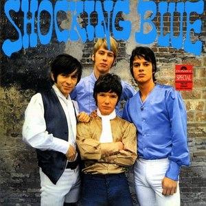 Shocking Blue альбом Beat With Us