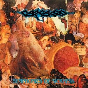 Carcass альбом Symphonies of Sickness