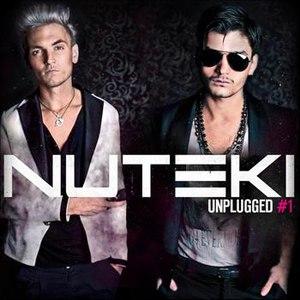 Nuteki альбом Unplugged #1