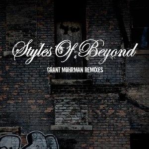 Styles Of Beyond альбом Grant Mohrman Remixes
