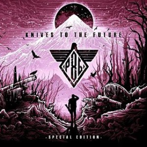 Project 86 альбом Knives to the Future (Special Edition)