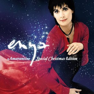 Enya альбом Amarantine (Christmas Edition)